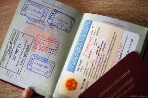 Vietnam visa for Ethiopian living in Singapore