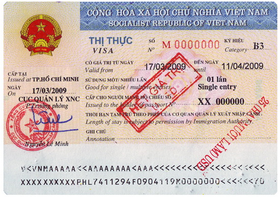 business partner can portugal citizens apply for vietnam business