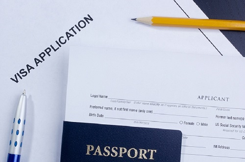 Emergency visa to Vietnam for British Virgin Islands passport holders
