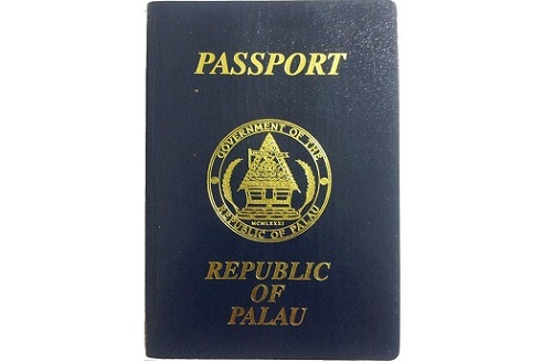 Emergency visa to Vietnam for Palau passport holders