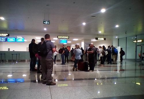 Emergency visa to Vietnam for Saint Lucia passport holders
