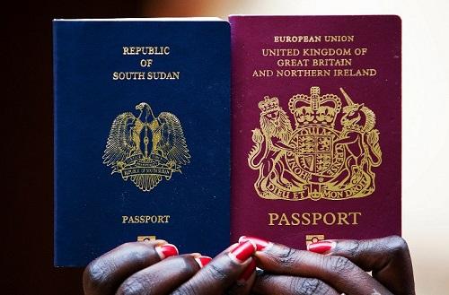 Emergency visa to Vietnam for Sudan passport holders