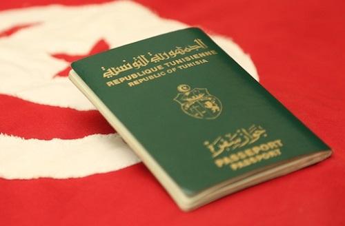 Emergency visa to Vietnam for Tunisia passport holders