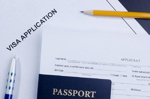 Emergency visa to Vietnam for Turkmenistan passport holders