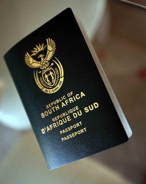south park how to get a passport
