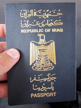 How To Get Pre Approved Vietnam Visa For Iraq Passport Holders