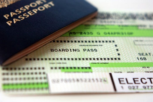 Is Vietnam visa required for Falkland Islands passport holders