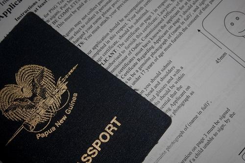 Is Vietnam visa required for Papua New Guinea passport holders