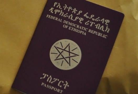 Vietnam Visa For Ethiopia Passport Holders