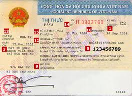 Vietnam Visa For Saudi Arabia citizens living in Australia