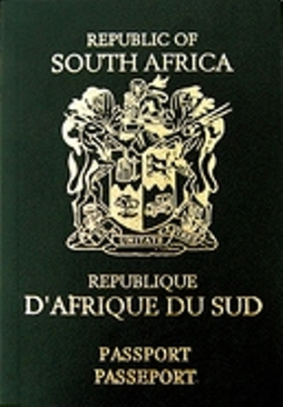 Vietnam Tourist Visa For South African Passport Holders