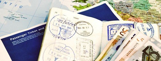 Vietnam visa fee for Egyptian passport holders