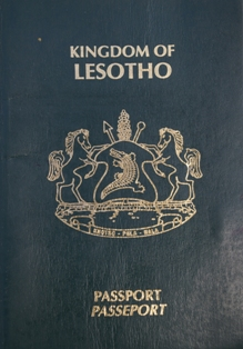 Vietnam visa fee for Lesotho passport holders