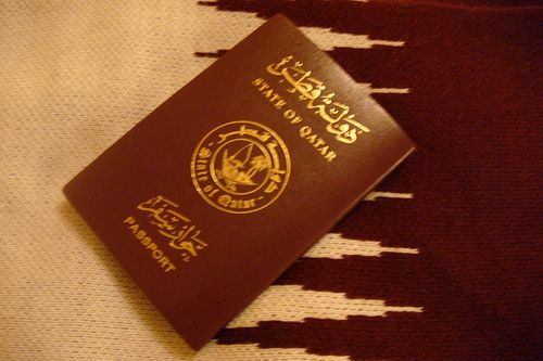 Vietnam visa fee for Qatar passport holders