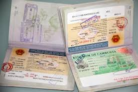 Vietnam visa fee for Reunion passport holders