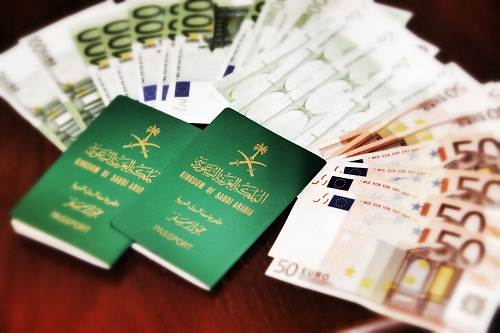 Vietnam visa fee for Saudi Arabian passport holders