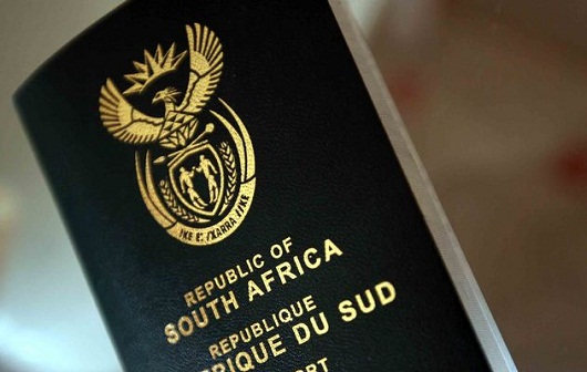 Vietnam visa fee for South African passport holders