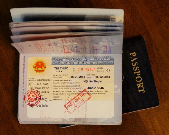 Vietnam Visa For Andorra Passport Holders