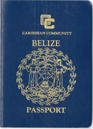 Vietnam Visa For Belize Passport Holders