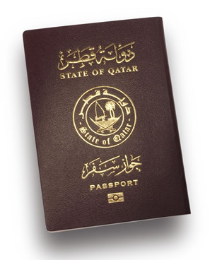 Vietnam_visa_on_arrival_for_Qatari_pport_holders Qatari Citizenship Application Form on