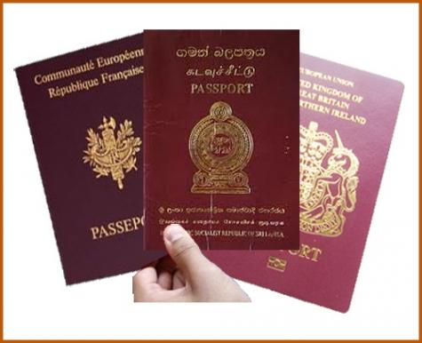 how to get a dual canada britain passport