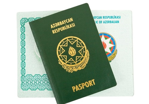 Vietnam visa online for Azerbaijan passport holders