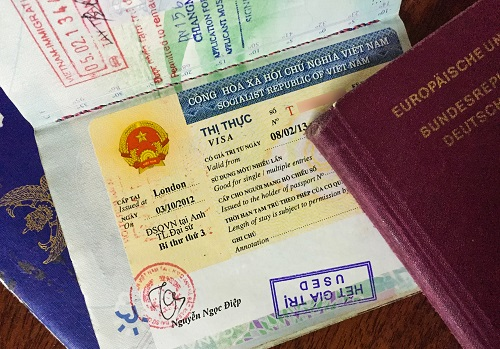 Vietnam visa online for Belize passport holders