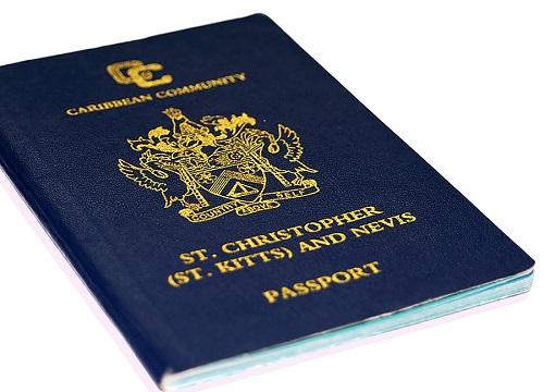 Vietnam visa online for Saint Kitts and Nevis passport holders
