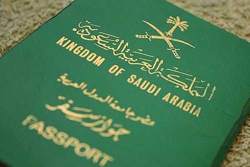 Emergency visa to Vietnam for Saudi Arabia passport holders