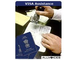 Applying for Vietnam visa code
